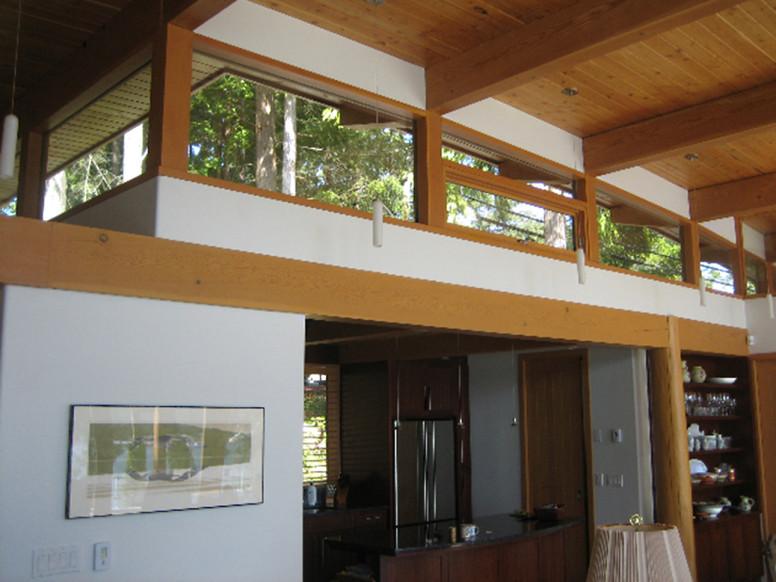 Unison Windows & Doors - Blue Sky Residence