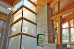 Unison Windows - Contemporary West Coast