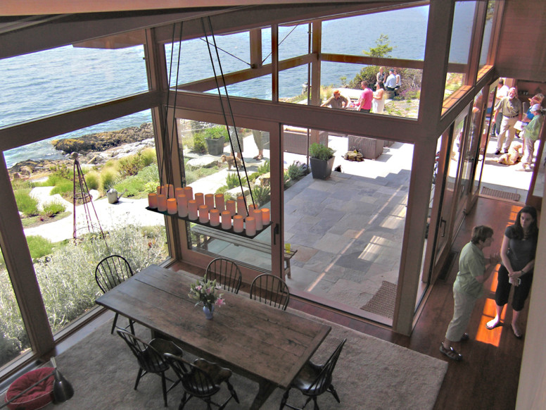 Unison Windows - Island Waterfront Home