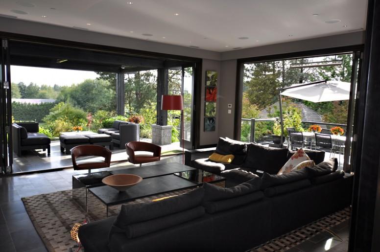 Unison Windows - Eco Friendly Residence